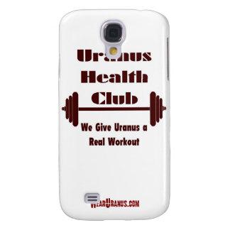 Health Club Galaxy S4 Case