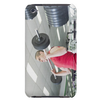 Health Club iPod Touch Case-Mate Case