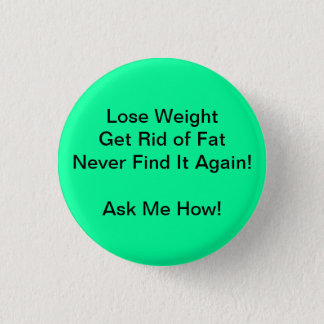 Health Coach - Weight Loss Button
