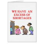 health cre shortage card