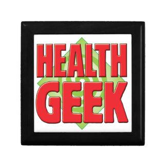 Health Geek v2 Keepsake Boxes