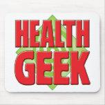 Health Geek v2 Mouse Pad
