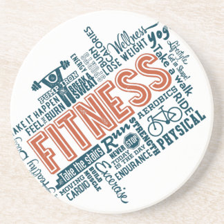Health, Gym & Fitness gear and apparel Coaster