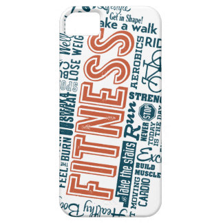 Health, Gym & Fitness gear and apparel iPhone SE/5/5s Case