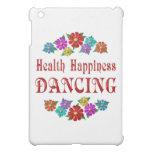 Health Happiness Dancing iPad Mini Cases