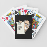 Health Insurance Deck Of Cards