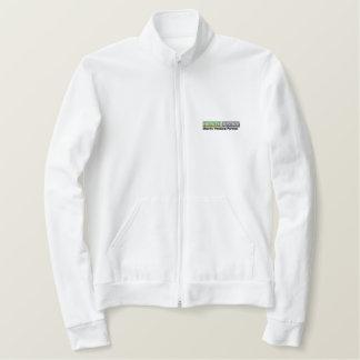 Health Justice Vending Partner Jacket