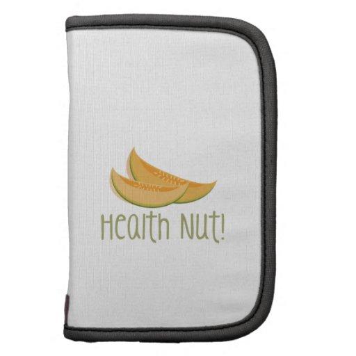 Health Nut Organizers