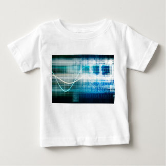 Health Science as a Concept for Medical Info T-shirt