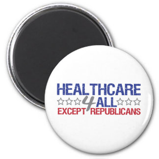 Healthcare 4 all magnets