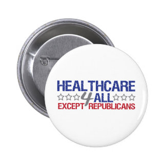 Healthcare 4 all pins