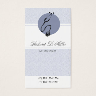 Healthcare Business Cards & Templates | Zazzle