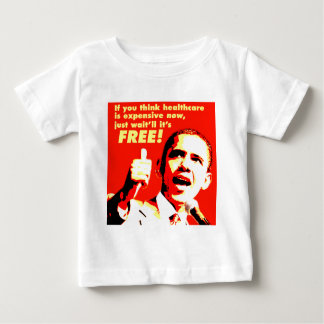 Healthcare Baby T-Shirt