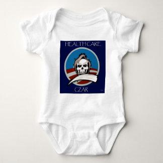 Healthcare Czar Baby Bodysuit