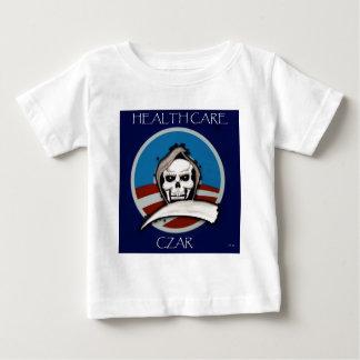 Healthcare Czar Baby T-Shirt