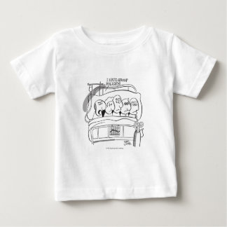 Healthcare Group Policies Baby T-Shirt