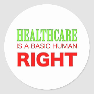 healthcare a right Healthcare is not a human right for the sense of equity, it is unjustifiable that people with hard earned money should be forced through taxation to pay for the.