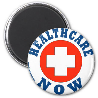 Healthcare Now! Magnet