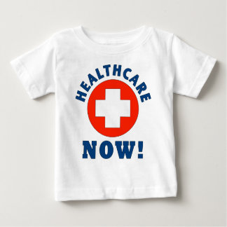 Healthcare Now! T-shirts