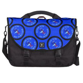 Healthcare Reform Needs Substantial Reform Snake Laptop Bags