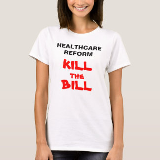 Healthcare Reform T-Shirt