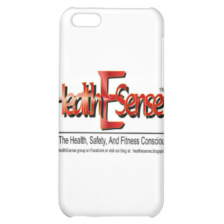 HealthEsense Logo Products iPhone 5C Covers
