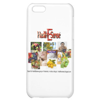 HealthEsense Products Case For iPhone 5C