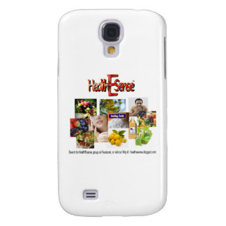 HealthEsense Products Samsung Galaxy S4 Case