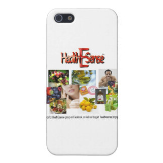 HealthEsense Speck Case iPhone 5 Cover