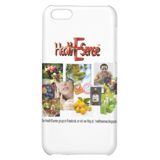 HealthEsense Speck Case iPhone 5C Cover