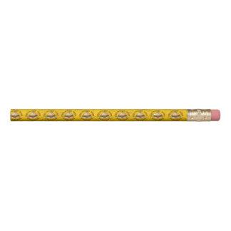Healthier Food Pyramid Pencil