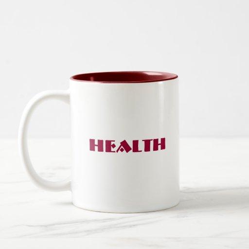 HealthMug Taza De Café
