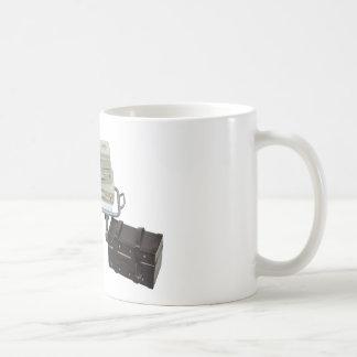 HealthOnMove030609 copy Coffee Mug