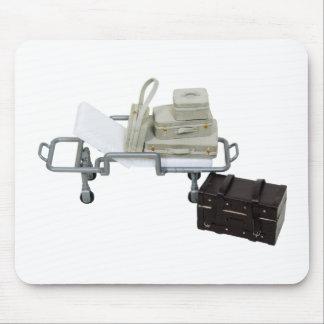 HealthOnMove030609 copy Mousepad