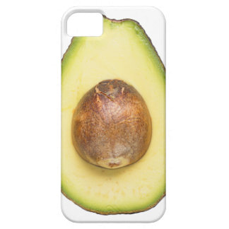 Healthy avocado skin iPhone 5 cases