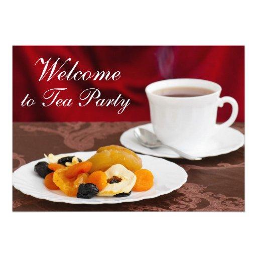 Healthy breakfast announcements