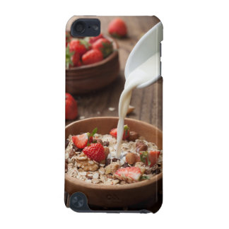 Healthy breakfast iPod touch (5th generation) cover