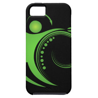 Healthy Chiropractic Spine Man iPhone 5 Cases