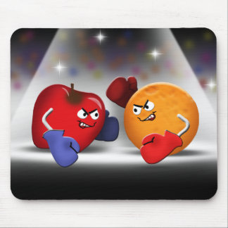 Healthy Competition mousepad