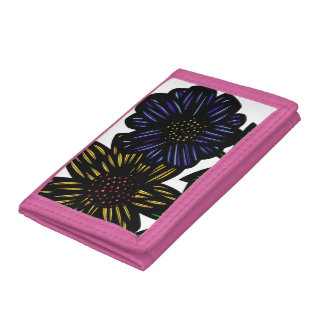 Healthy Dazzling Imaginative Resourceful Trifold Wallet