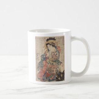 healthy diet advice - mug
