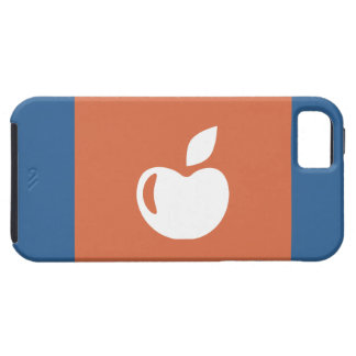 Healthy Diet Apple Workout T-shirt Graphic iPhone 5 Covers