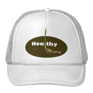 Healthy Eating Trucker Hat