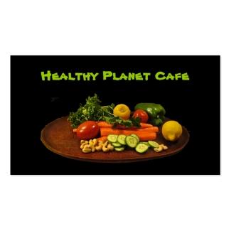 Healthy Foods Restaurant