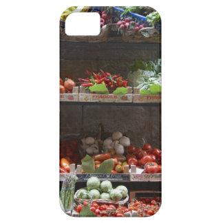 healthy fresh produce iPhone SE/5/5s case
