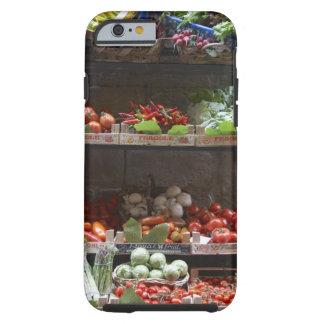 healthy fresh produce tough iPhone 6 case