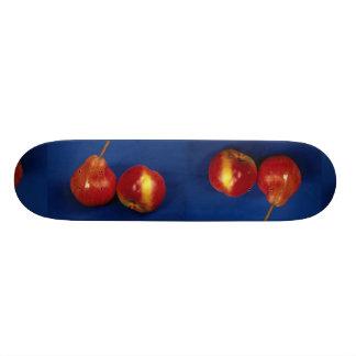 Healthy Fruit, still life Skateboards