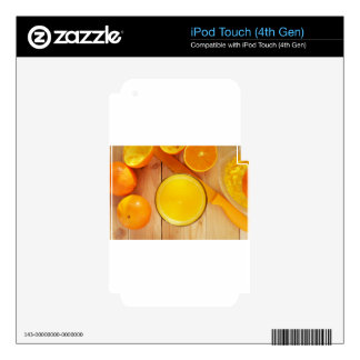 healthy-fruits-morning-kitchen.png skin for iPod touch 4G