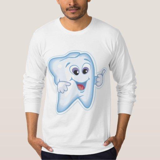 Healthy Happy Teeth Tshirt