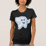 Healthy Happy Tooth T Shirt